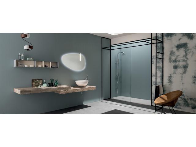 Mobili Da Bagno Design : Sanitari mobili da bagno la tartaruga